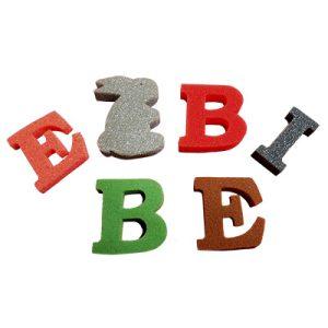 Alpha-Bits Letter Pack (Regular Sponge) by Goshman