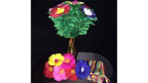 Blooming Flower Vase by JL Magic - Trick