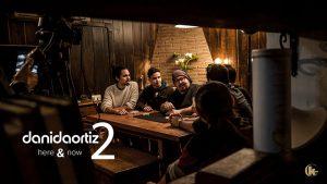 Here & Now 2 by Dani DaOrtiz video