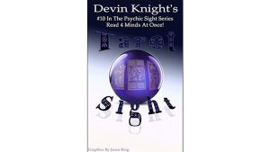 TAROT Sight by Devin Knight ebook