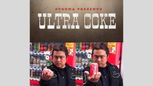 ULTRA COKE by SYOUMA - Trick
