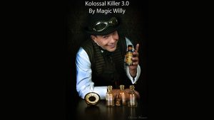 Kolossal Killer 3.0 by Magic Willy (Luigi Boscia) video