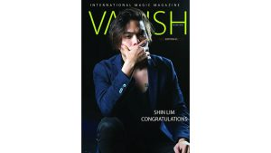 Vanish Magazine #51 ebook