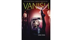 Vanish Magazine #52 ebook