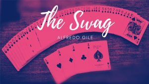 The Swag by Alfredo Gilè video