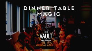 The Vault - Dinner Table Magic (World's Greatest Magic) video