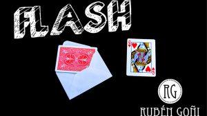 Flash by Ruben Goni video