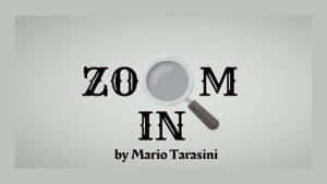 Zoom In by Mario Tarasini video