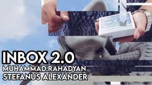 Inbox 2.0 by M. Rahadyan & Stefanus A video