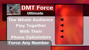 DMT Force by Matteo Babini video