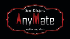 AnyMate by Sumit Chhajer video