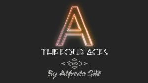 The Four Aces by Alfredo Gile video