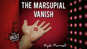 The Vault - The Marsupial Vanish by Kyle Purnell video