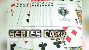 Series card by Maarif video