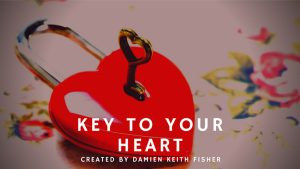 Key to Your Heart by Damien Keith Fisher video