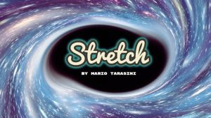 Stretch by Mario Tarasini video