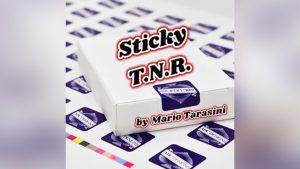 Sticky T.N.R. by Mario Tarasini video