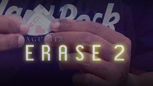 Erase 2 by Agustin video