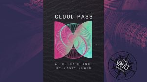 The Vault - Cloud Pass by Casey Lewis video