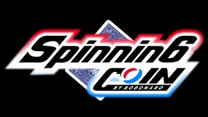 Spinning Coin by Bobonaro video