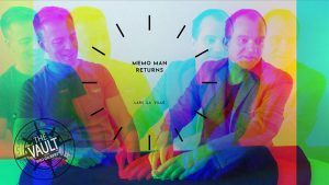The Vault - Memo Man Returns by Lars La Ville / La Ville Magic video