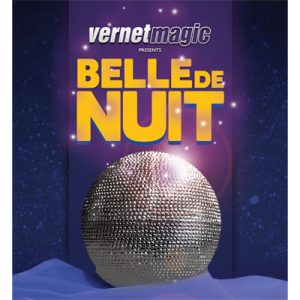 Belle de Nuit (Beauties of the Night) by Vernet Magic - Trick