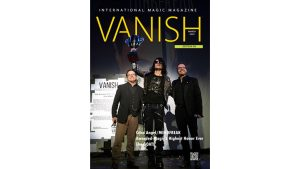 Vanish Magazine #56 eBook