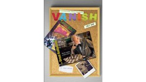 Vanish Magazine #60 eBook