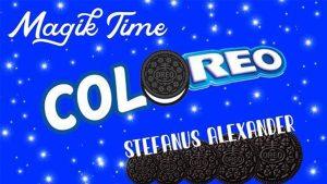 ColOreo By Magik Time & Stefanus Alexander video