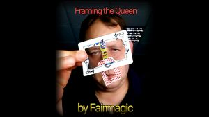 Framing The Queen by Fairmagic video