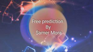 Free prediction by Samer Mora video