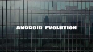 Android Evo by Arnel Renegado video
