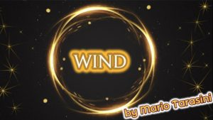 Wind by Mario Tarasini video