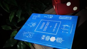Sharp Sorcery (Limited/Out of Print) by Les Sharps - Book