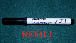 Refill Pen for HPad
