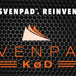SvenPad® KoD Stage Size USA Notebook (Single)