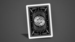 Limited Edition Rocket Playing Cards by Pure Imagination Projects