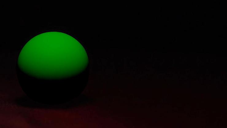 Perfect Manipulation Balls (1.7 Green) by Bond Lee