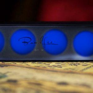 Perfect Manipulation Balls (1.7 Blue) by Bond Lee