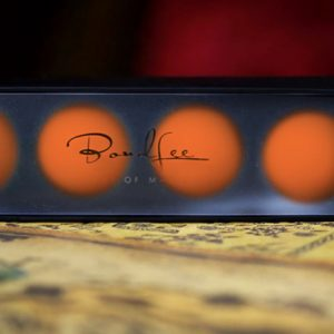 Perfect Manipulation Balls (1.7 Orange) by Bond Lee