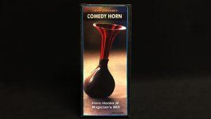 Comedy Horn by Uday Jadugar