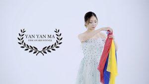 MY Flag Production Set by Yan Yan Ma & MS Magic