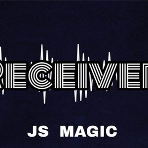 The Receiver by Jimmy Strange