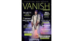 Vanish Magazing #33 eBook DOWNLOAD