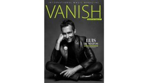 Vanish Magazine #37 eBook DOWNLOAD