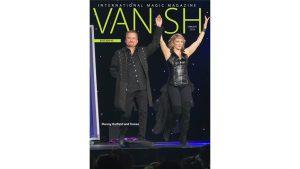 Vanish Magazine #42 eBook DOWNLOAD