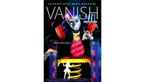 Vanish Magazine #44 eBook DOWNLOAD