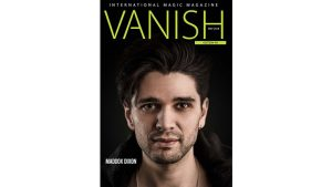 Vanish Magazine #46 eBook DOWNLOAD
