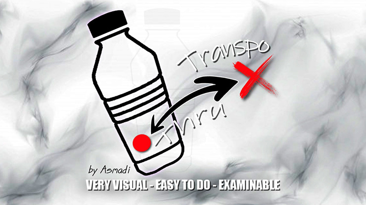 Transpo X Thru by Asmadi video DOWNLOAD - Download