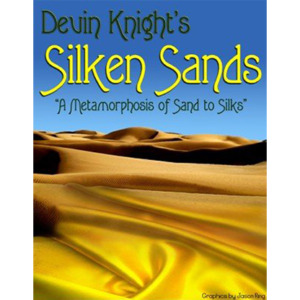 Silken Sands by Devin Knight eBook DOWNLOAD - Download